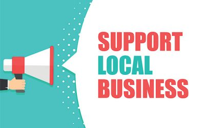 Support Local Businesses During Covid-19
